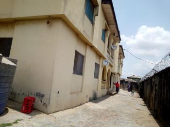 Block of 4 Flats, Obawole, Ijaiye, Lagos, Block of Flats for Sale