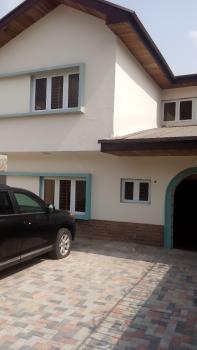 4-bedroom Semi-detached Duplex, Dolphin Extension, Dolphin Estate, Ikoyi, Lagos, Semi-detached Duplex for Rent