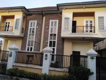 a Tastefully Finished 4 Bedroom Semi D Duplex, Ologolo, Lekki, Lagos, Semi-detached Duplex for Sale