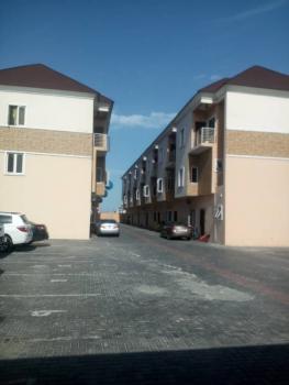 Beautiful 3 Bedroom Terrace Duplex, Ikate Elegushi, Lekki, Lagos, Terraced Duplex for Rent