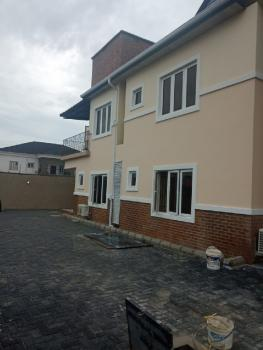 Fully Serviced, New  and Tastefully Built Luxury 2bedroom Flat Apartment with Fitted Kitchen (24hours Light), Off Freedom Way, Lekki Phase 1, Lekki, Lagos, Mini Flat for Rent