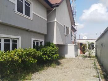 2 Units of 4 Bedroom Semi-detached House on a Corner Piece (distress Sale), Lekki Phase 1, Lekki, Lagos, Semi-detached Duplex for Sale
