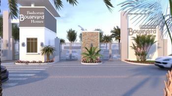 Invest in Bashorun Boulevard Estate in Lekki, Bashorun Town, Opp. Lufasi Leisure Park, By Fara Park Estate, Sangotedo, Sangotedo, Ajah, Lagos, Residential Land for Sale