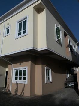 a Tastefully Finished 4 Bedroom Terraced Duplex (12 Units), Gwarinpa, Abuja, Semi-detached Duplex for Sale