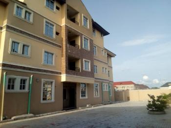 2 Bedroom Flats, Close Gate Estate, By Lbs, Abraham Adesanya Estate, Ajah, Lagos, Flat for Rent