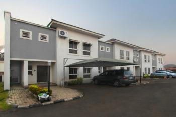 4 Bedroom Terraced Duplex (14 Units), Very Close to American International School, Durumi, Abuja, Terraced Duplex for Sale
