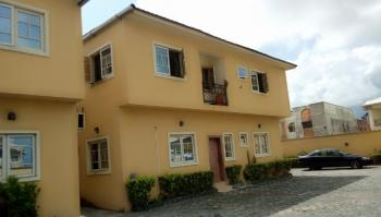 Self Serviced 2 Bedroom Flat, Lekki Phase 1, Lekki, Lagos, Detached Duplex for Rent