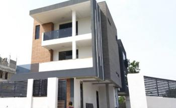 Modern State of Art 5 Bedroom Detached Duplex, Banana Island, Ikoyi, Lagos, Detached Duplex for Sale