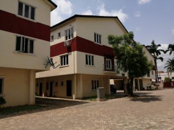 5 Bedroom Terraced Duplex, Ikeja Gra, Ikeja, Lagos, Terraced Duplex for Sale