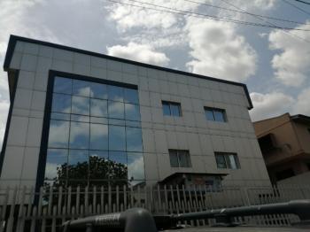 Open Planned Office, Adeniyi Jones, Ikeja, Lagos, Office Space for Rent
