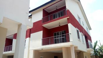 Luxurious and Perfectly Finished 4 Bedroom Terraced Duplex with Boys Quarter, Ikeja Gra, Ikeja, Lagos, Terraced Duplex for Rent