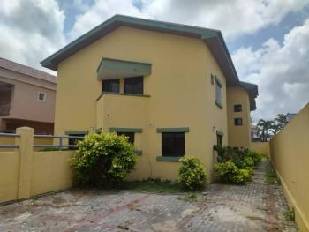 Well Finished Semi Detached Duplex, Godwin, Vgc, Lekki, Lagos, Semi-detached Duplex for Rent
