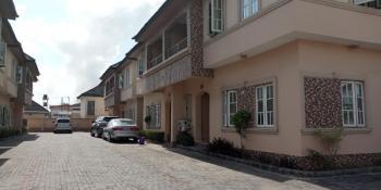 3 Bedroom Terraces, Osapa, Lekki, Lagos, Terraced Duplex for Rent