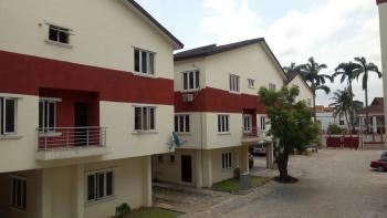 Luxurious, Beautiful and Stunningly Built Five (5) Bedroom Terrace Duplex with Boys Quarter, Ikeja Gra, Ikeja, Lagos, Terraced Duplex for Sale