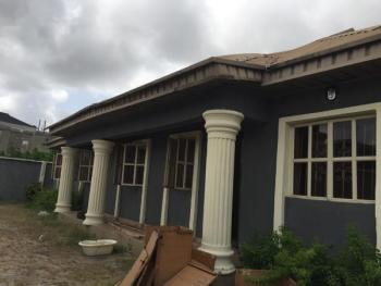 Nice 2 Bedroom Bungalow, Abijo, Abijo, Lekki, Lagos, Detached Bungalow for Rent