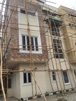 Newly Remodeled 5 Bedroom Semi Detached Duplex with 2 Rooms Bq, Lekki Phase 1, Lekki, Lagos, Semi-detached Duplex for Rent
