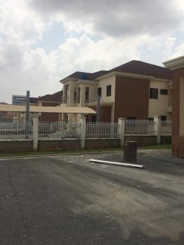 5 Bedrooms Detached Duplex, Kado, Abuja, Detached Duplex for Sale