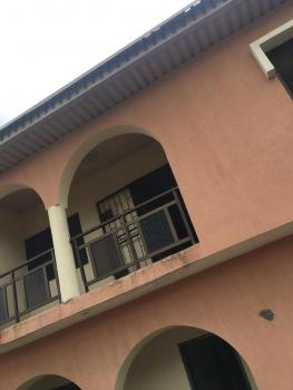 a Room in a Flat, Owode, Langbasa Road, Ado, Ajah, Lagos, Self Contained (single Rooms) for Rent