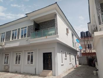 Luxury Room Self Bq, Agungi, Lekki, Lagos, Self Contained (single Rooms) for Rent