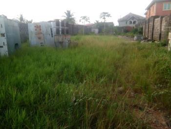 Standard Plot, Araranmi Bus Stop, By Iyawo Estate, Gate B, Akesan, Alimosho, Lagos, Residential Land for Sale