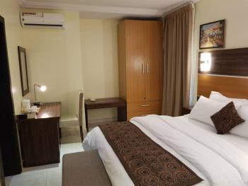 Nicely Furnished 4 Bedroom Service Apartment, Off Oba Akinjobi Street, Ikeja Gra, Ikeja, Lagos, Flat Short Let