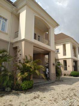 Exquisitely Finished & Luxury Twin 5 Bedroom Duplexes with 2 Bedrooms Guest Chalet & Bqs, By Blue Cabana Near Setraco Head Office, Mabuchi, Abuja, Detached Duplex for Sale