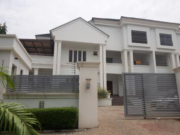 Ambassadorial 6 Bedrooms Mansion with Penthouse & Swimming Pool, Aso Drive, Asokoro District, Abuja, Semi-detached Duplex for Rent