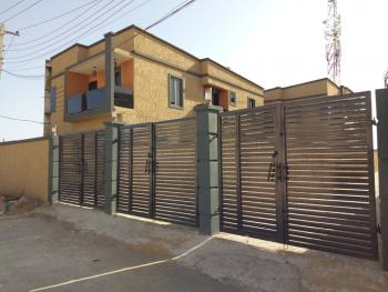 a Meritorious and Super Classy Self Serviced 4 Bedroom Fully Detached Duplex with Governors Consent in a Secured Estate, After Ajah Bridge, Thomas Estate, Ajah, Lagos, Detached Duplex for Sale