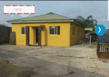 3 Bedroom Bungalow, Ajah, Lagos, Detached Bungalow for Sale