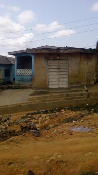 Bungalow of 12 Rooms and Shop, Off Liasu Road, By St Anthony Event Center, Idimu, Lagos, Block of Flats for Sale