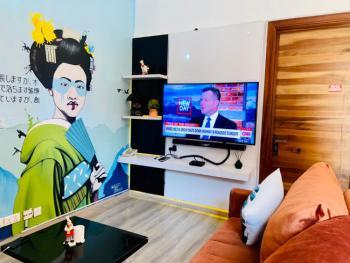 Geisha 1 Bedroom Apartment, Ty Danjuma Street, Victoria Island Extension, Victoria Island (vi), Lagos, Mini Flat Short Let