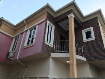 Well Furnished 4 Bedroom Duplex, Oral Estate, Ikota Villa Estate, Lekki, Lagos, Detached Duplex for Rent