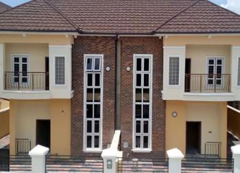 4 Bedroom Semi Detached Duplex, Before Igbo-efon Roundabout, Agungi, Lekki, Lagos, Semi-detached Duplex for Sale