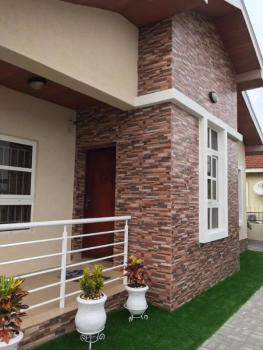 4 Bedroom Fully Detached Bungalow, Napier Gardens Estate, Beside Manor Garden, Ikota Villa Estate, Lekki, Lagos, Detached Bungalow for Sale