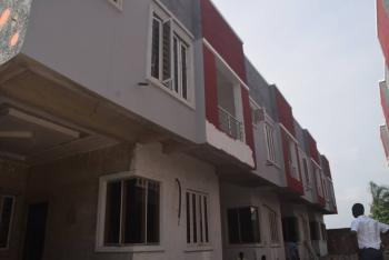 3 Bedroom Duplex, Lafiaji, Lekki, Lagos, Terraced Duplex for Sale