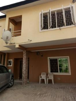 a Distress 4-bedroom En-suite Terraced Duplex in a Secured Estate, Phase 3, By Lbs, Lekki Gardens Estate, Ajah, Lagos, Terraced Duplex for Sale