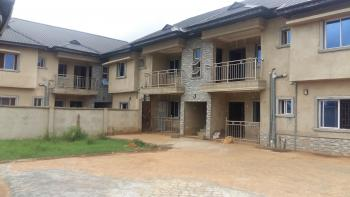 8 Block of Newly Built Flats, Gberigbe, Ikorodu, Lagos, Block of Flats for Sale