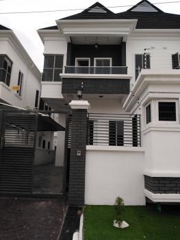 an Elegantly Built 4 Bed Fully Detached Duplex, Ikota Villa Estate, Lekki, Lagos, Detached Duplex for Sale