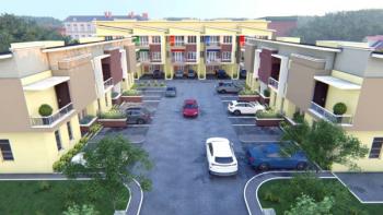 4 Bedrooms Luxury Maisonette &terraces with Excellent Facilities, Ilupeju Estate, Ilupeju, Lagos, Terraced Duplex for Sale