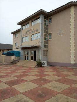 Massive Hotel, Along Old Ife Road, Beside One Anpp Government, Aspirantalakia Area, Egbeda, Oyo, Hotel / Guest House for Sale
