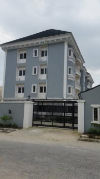 Luxury Blocks of 8nos of 3 Bed Flat with Bq, Victoria Island (vi), Lagos, Block of Flats for Sale