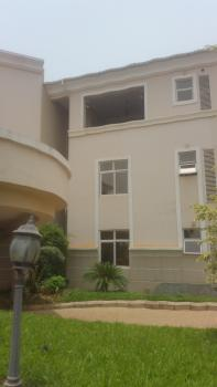 Luxury 3 Bedroom with Bq, By American International School, Durumi, Abuja, Flat for Rent