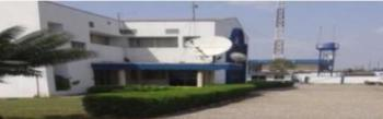 Warehouse on 3 Acres with an Office Complex and a  Filling Station, Acme Road, Ikeja, Lagos, Warehouse for Sale