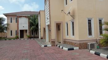 Luxury 3 Bedroom Serviced  Terrace with Pool, Lekki Phase 1, Lekki, Lagos, Terraced Duplex for Rent