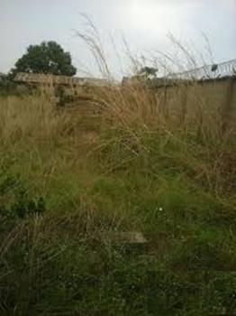 a Dry Land Measuring 3,062.94sqm, Palmgrove Estate, Ilupeju, Lagos, Mixed-use Land for Sale