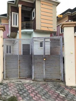 Luxury 4 Bedroom Duplex, Fully Furnished, Oral Estate, Lekki Expressway, Lekki, Lagos, Detached Duplex for Rent