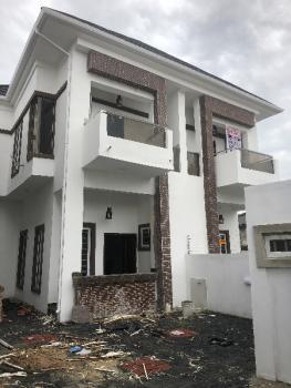 Newly Built 4 Bedroom Semi Detached Duplex with B.q, Ikota Villa Estate, Lekki, Lagos, Semi-detached Duplex for Sale