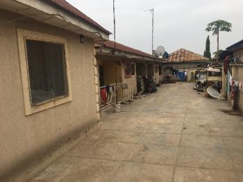 4 Units of 1 Bedroom Flat with 2 Units of Self Contained, Nyanya, Abuja, Block of Flats for Sale