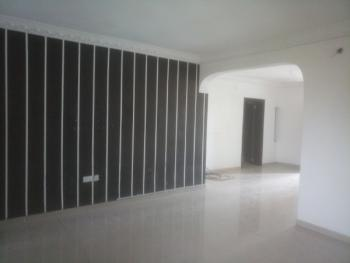 Luxury and Clean 3 Bedroom Flat with Selfcon Bq in an Estate, Agungi, Lekki, Lagos, Flat for Rent