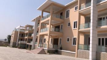 Block of Flats on 4600sqm Land Area, Katampe Diplomatic Zone, Katampe Extension, Katampe, Abuja, Block of Flats for Sale